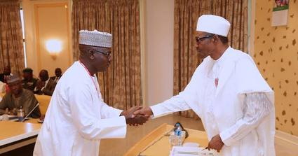 FOWLER REPLACED. PRESIDENT BUHARI NAMES NEW FIRS BOARD FOR SENATE CONFIRMATION
