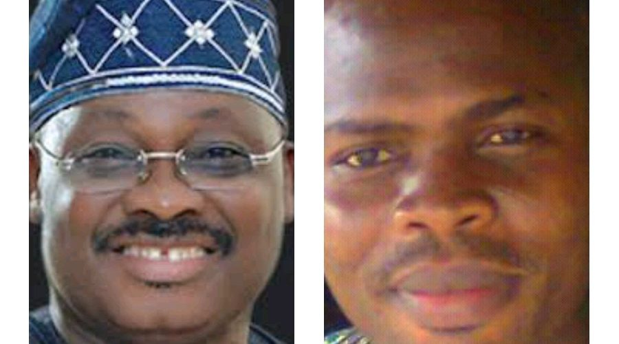 Ajimobi @ 70: Former Council Boss Felicitates With Koseleri, Describes Him As Role Model