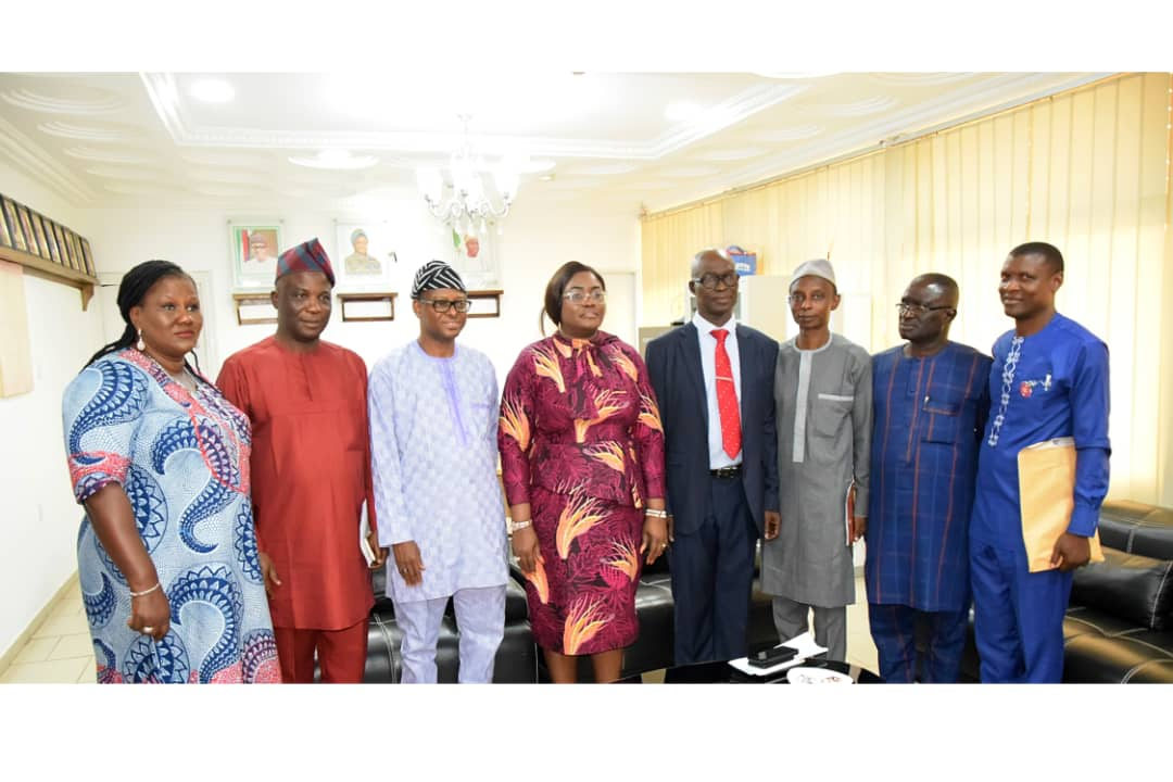 Oyo State is keenly interested in Technical and Science Education that will turn waste to wealth – Mrs Olubamiwo Adeosun