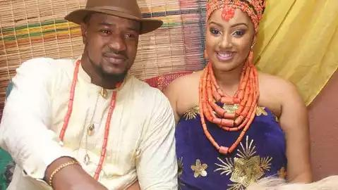 SAD! SEE 10 NOLLYWOOD MARRIAGES THAT CRASHED IN THE LAST 7 MONTHS.