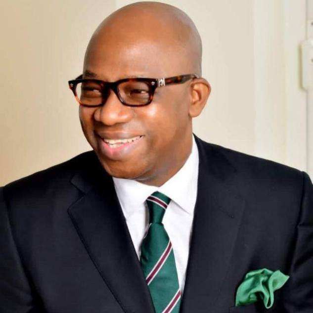 BRACE UP FOR THE TASKS AHEAD, GOV. ABIODUN URGES WORKERS