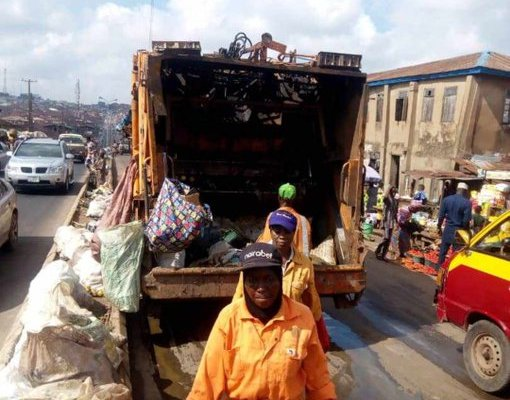 Ibadan Refuse: Oyo Govt. To Enforce Environmental Law Against Saboteurs