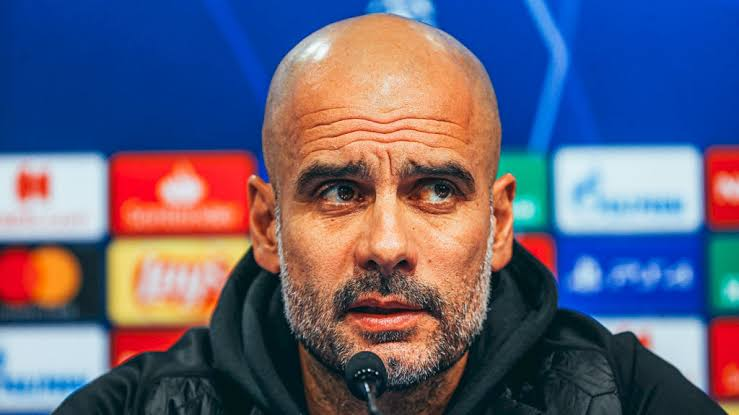 Pep Guardiola speaks on Manchester City defeat Dec 9, 2019