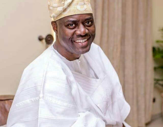 Oyo Local Government Crisis: Makinde Makes U-Turn, Say NO To Negotiation Initiated By His Government.