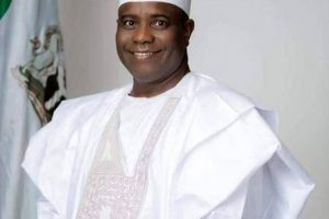 Breaking: Apex Court Affirms Tambuwal As Sokoto Governor