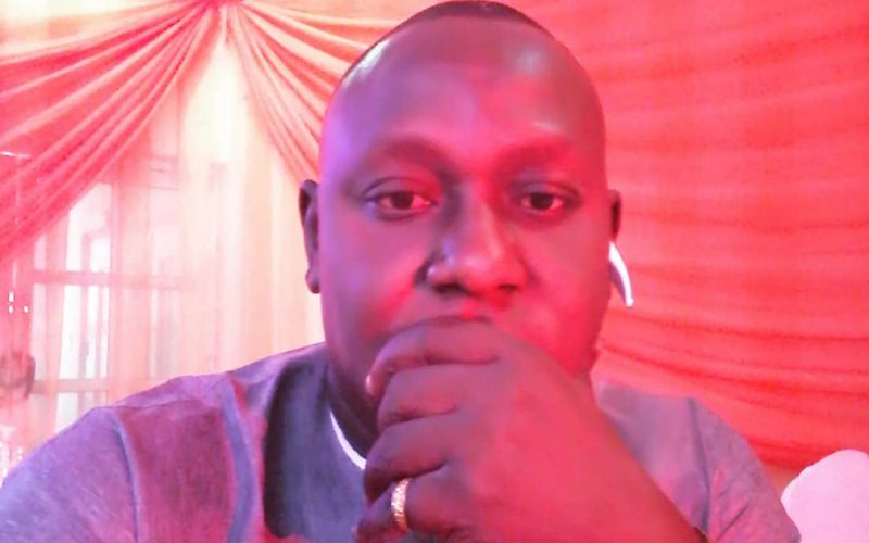 POLITICS AND GOVERNANCE with Lekan Shobowale