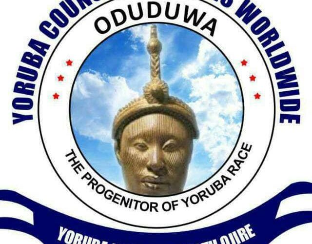 Yoruba Youths Declare Support For Operation Amotekun..