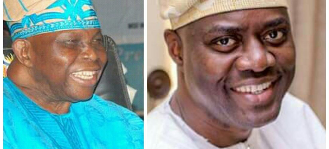 Lekan Are Demise, Huge Loss To Oyo State – Makinde