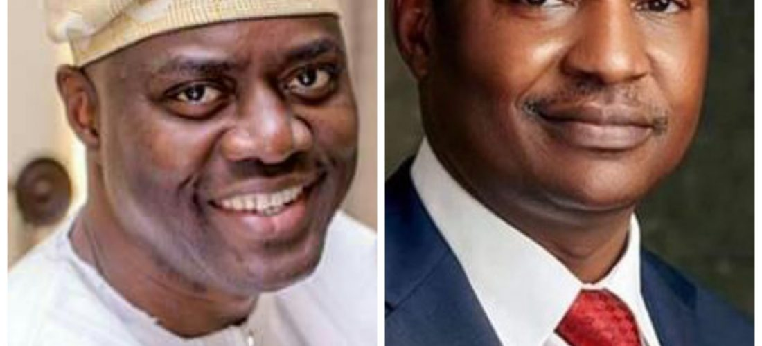 Abide By The Supreme Court Decision On The Dissolution Of LGA Administration, AGF Malami Tells Gov. Makinde