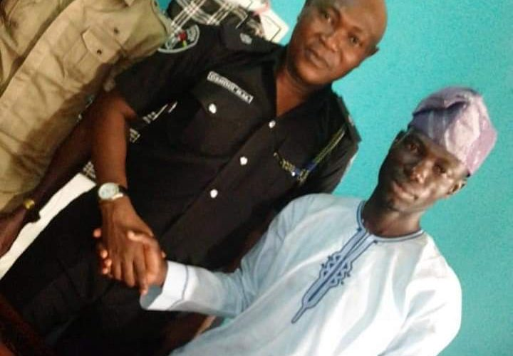 I Will Complement Gov. Makinde Efforts On Securty, Oke'Badan Council Boss