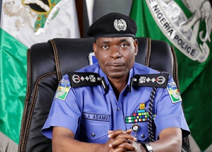 Reverse the Sacked Local Government and LCDA Chairmen, IG Orders Makinde