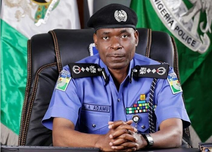 IGP orders clampdown on illegal use of sirens, revolving lights, Others