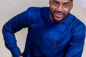 I am a Testament of God's Love for adding another year, Oyo Speaker