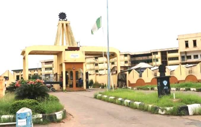Polyibadan Students' Union Blows Hot, Obliges the students not to pay school fees, hostel fees.