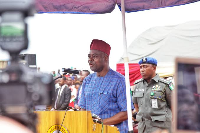 Why Oyo Government Inaugurates Park Managers – Olatunbosun