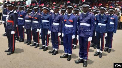 Fight Crime With Honesty And Integrity – Cleric Advises NSCDC