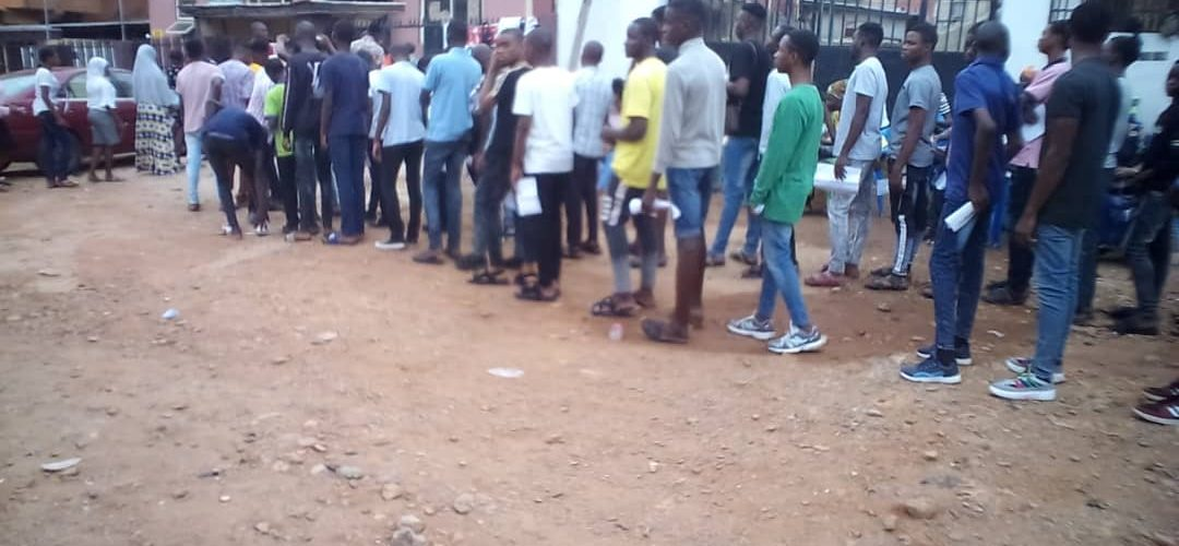 2020 UTME still the Best of its kind- UTME Candidates…by  Temiloluwa Oyeniyi