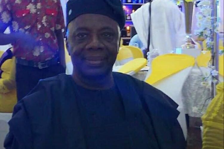 Late MKO Abiola's Close Aide Calls For Restructuring Of Traditional Rulers Council
