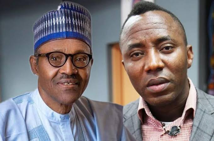 Federal Government To Mask Witnesses Against Sowore