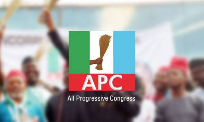 APC Appoints Etta As Acting Chair Pending Ajimobi's Recovery