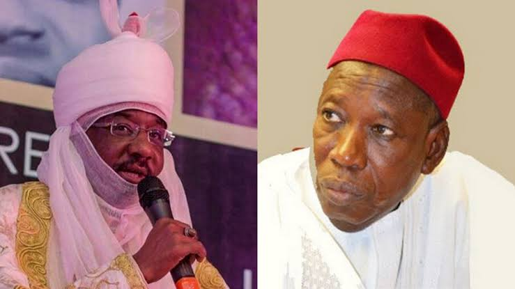 Why We Removed Sanusi As Emir – Kano State Government