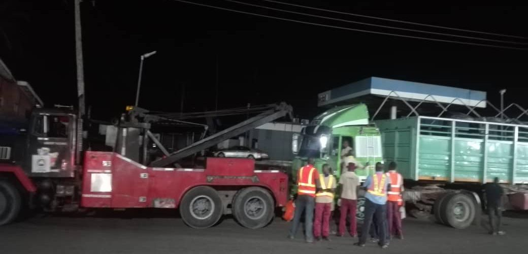 COVID-19: OYRTMA Clamps Down On Haulage Companies Flouting Orders