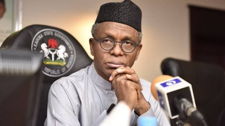 Kaduna Residents To Stay At Home For Another 30 Days