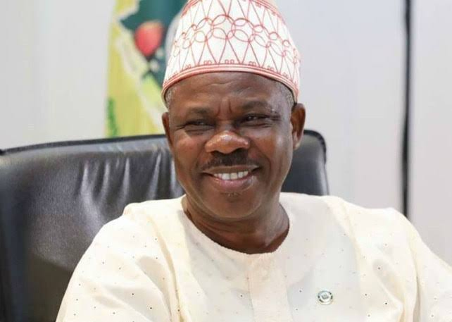 Former Ogun Governor To Distributes Reliefs To 3,210 Pooling Units