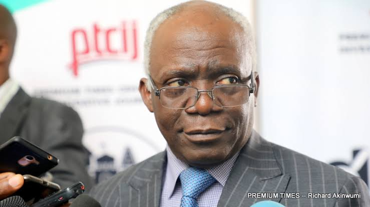 Stay Off Local Election Petition, Falana Tells Supreme Court