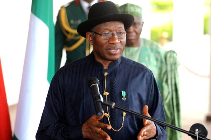 Jonathan Pays Tribute To Former Late Boss, Yar'Adua
