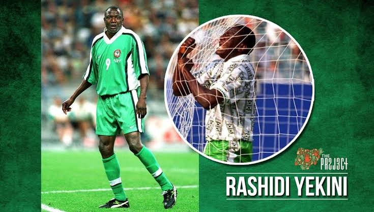 I might not return alive if my family took me away – Yekini told Lawyer Jubril