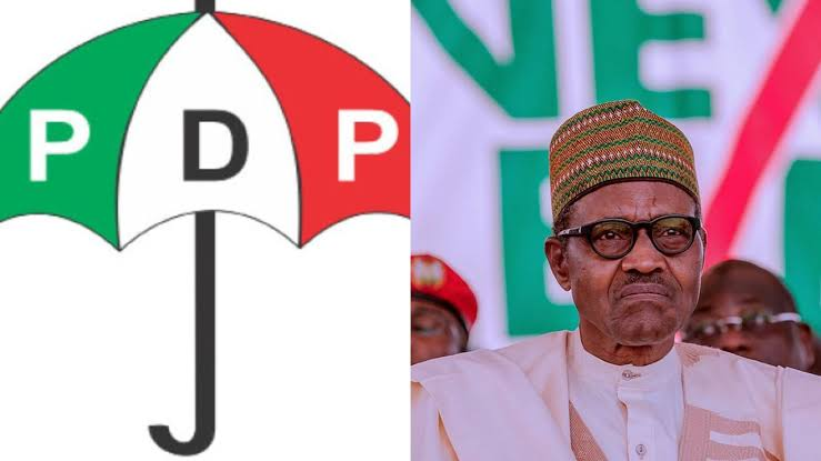 Madagascar Therapy: Opposition Faults Buhari For Failing to Invest On Homegrown Remedies  By Akinola Emmanuel