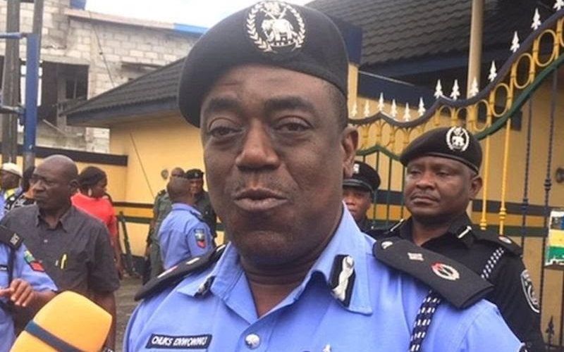Oyo Police Boss Commends Journalists On Investigative Reporting
