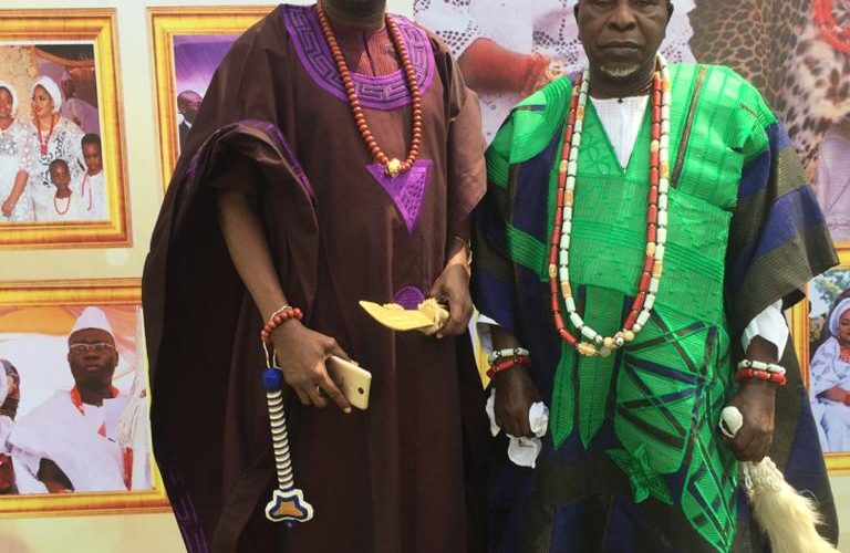 Jimoh Aliu's Death is a Colossal Loss to Entertainment Industry, Says Makinde's Aide, Ademola Ige