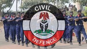 Oyo NSCDC Assures Residents of Adequate Security During Xmas