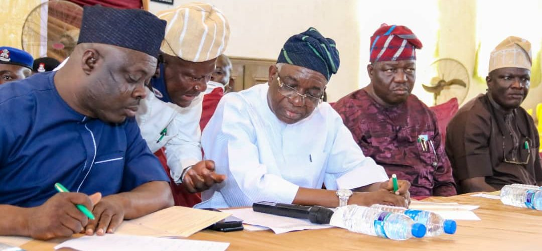 2020 Budget Touched All Sectors Of Economy Inspite Of COVID-19 – Makinde