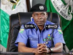 Finally, Inspector General of Police End SARS