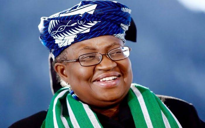 Okonjo Iweala Emerges DG World Trade Organization