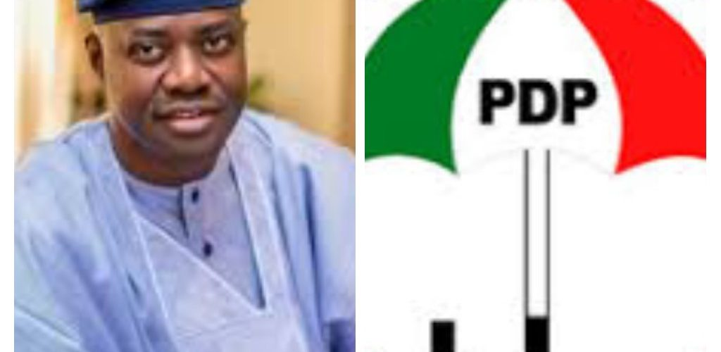 More Troubles For Oyo Governor, Makinde As PDP Probes Ondo Election