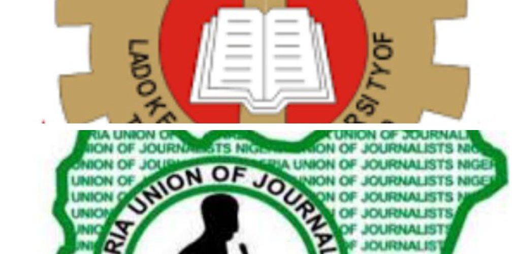 LAUTECH's Take Over: NUJ Congratulates Makinde's steadfastness