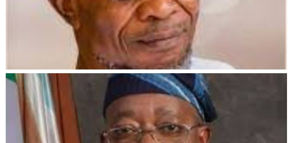 Aregbesola/Oyetola Face-Off: Osun NASS Members Stops Anniversary Lecture