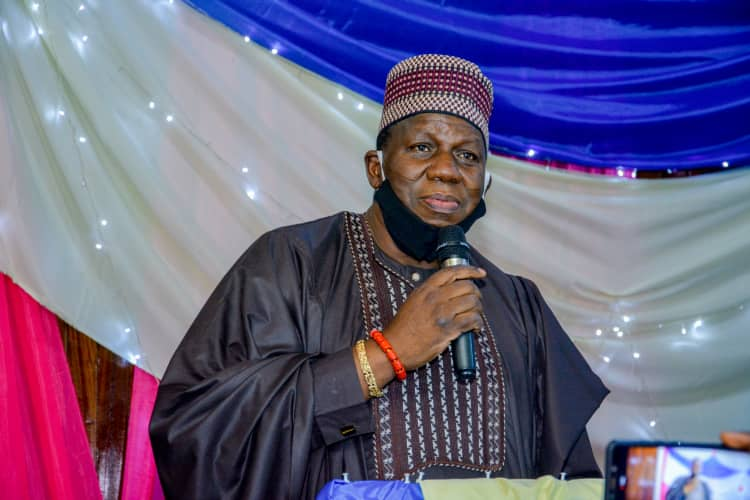 Why I will Contest For Oyo Governorship In 2023 – Adeduntan