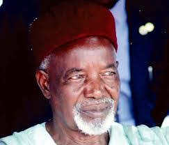 Balarabe Musa, The First Elected Governor To Be Impeached In Nigeria