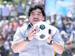 Life And Times Of Diego Maradona ( 30th October 1960 – November 25, 2020)