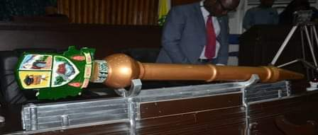 Ogun Assembly Speaker's Office Burgled By Suspected Robbers