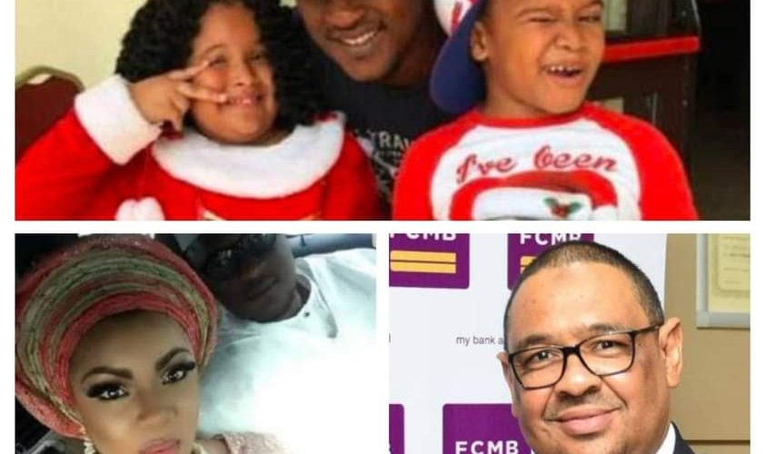 I Wine And Dine With Late Tunde Thomas For 20 Years – FCMB MD, Nuru