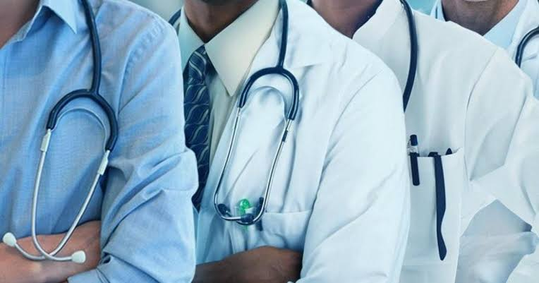 Crisis In Health Sector As Resident Doctors Begin Indefinite Strike Nationwide