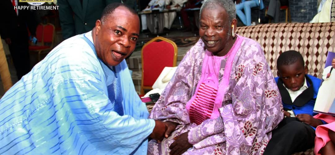 CAC President, Oladele Extols Great Virtues Of Aladeolu …orioke aanu will continue to wax stronger, Omo Woli Assures.