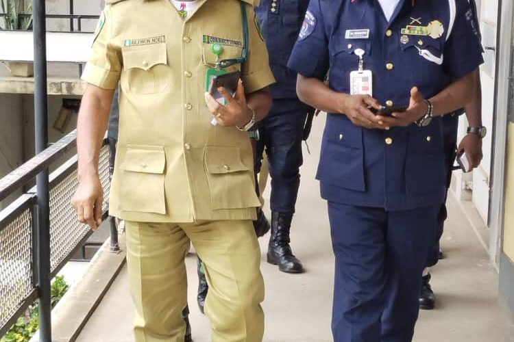 Insecurity: I Have Zero Tolerance for Criminality- New Oyo NSCDC Commandant.